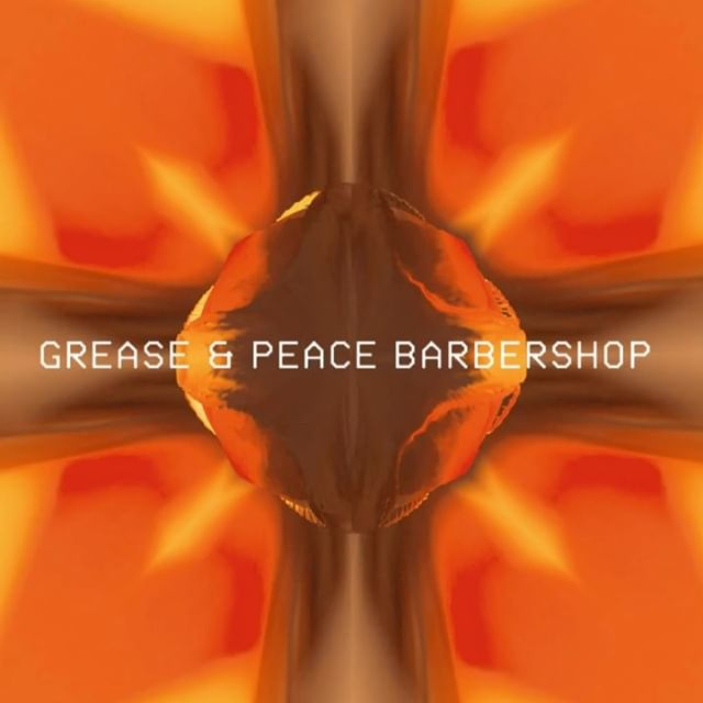 Open all day from 11:30 to 19:00 . Norra Agnegatan 36 . Barbers @barberjdog_ and @barber_vonsven  at @greaseandpeace  #greaseandpeacebarbershop only 3 more weeks intell Christmas