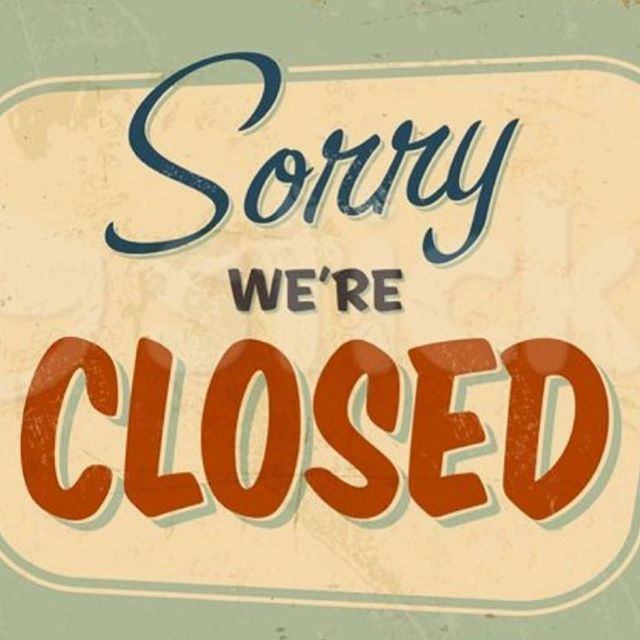 🇸🇪Swedish holiday (kristi himmelsfard)🇸🇪 open tomorrow. But closed today .