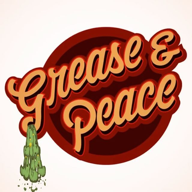Grease&Peace barbershop will be open (December 27th 28th and 31) from 11:30 to - 19:00 .  I'm here for you , alway have and always will ! #greaseandpeacebarbershop #barbershop